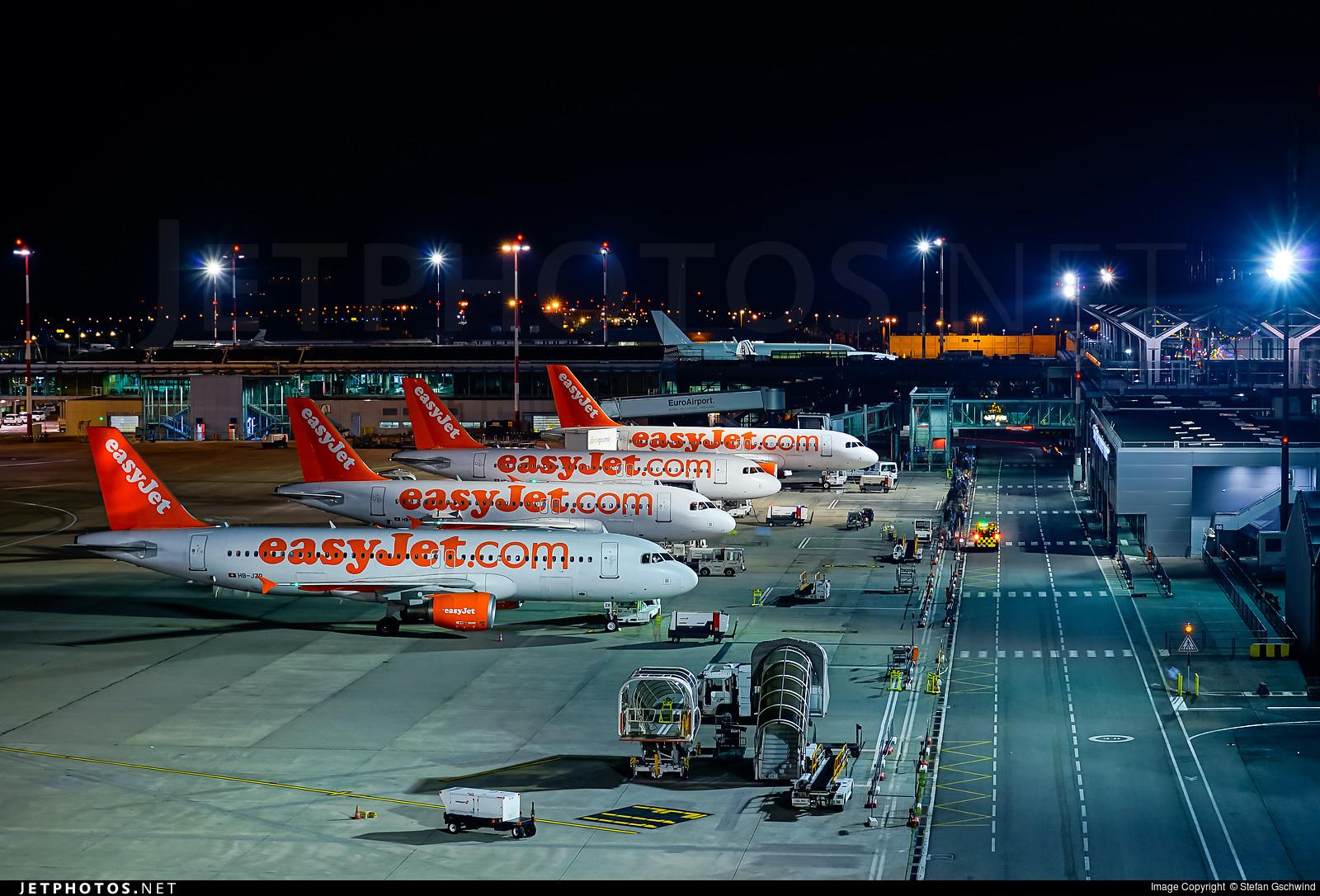 LFSB - Airport - Ramp