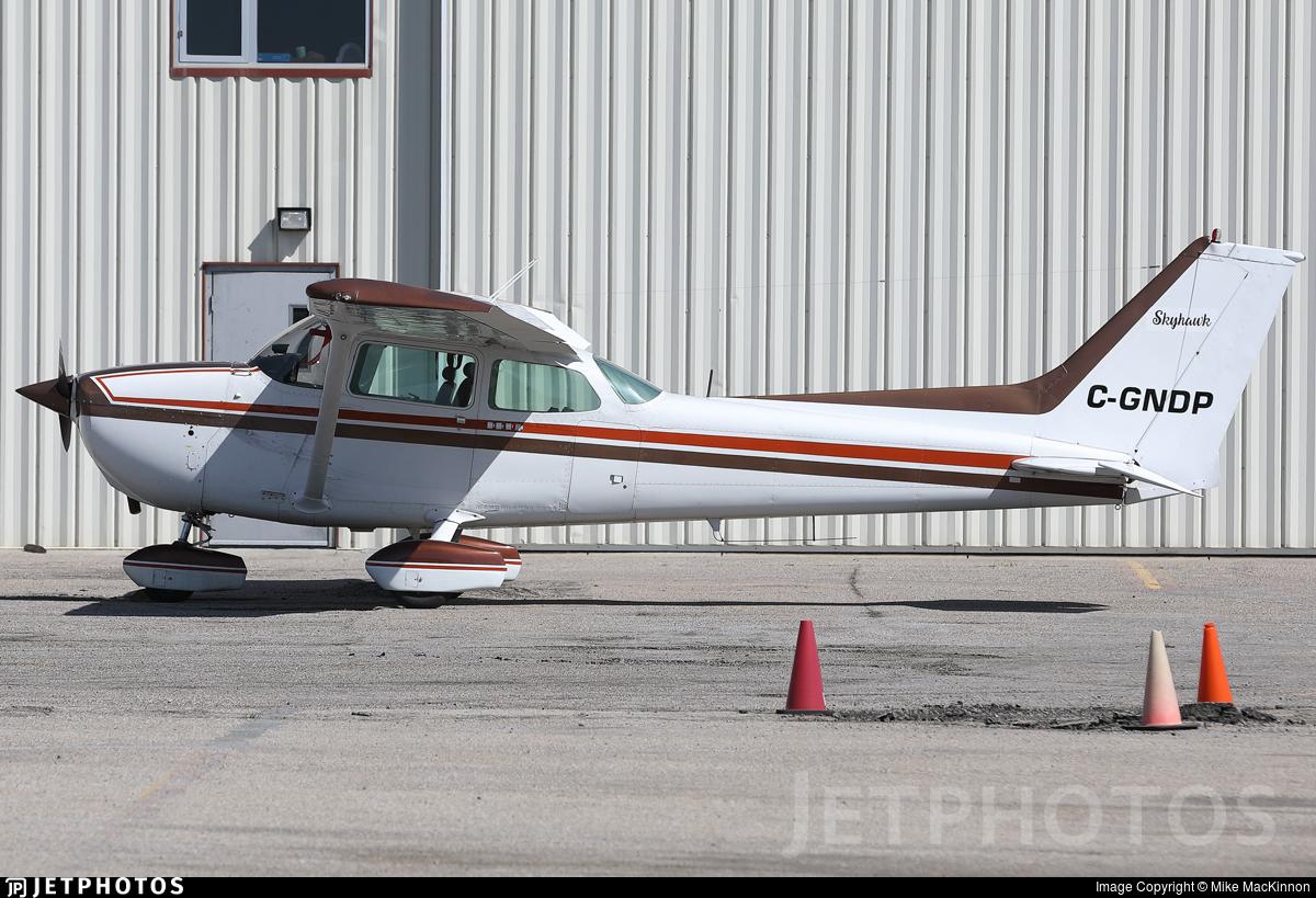 C-GNDP - Cessna 172N Skyhawk - Private