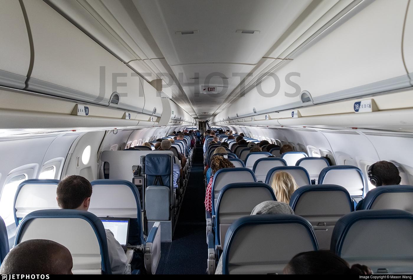 N945DN - McDonnell Douglas MD-90-30 - Delta Air Lines