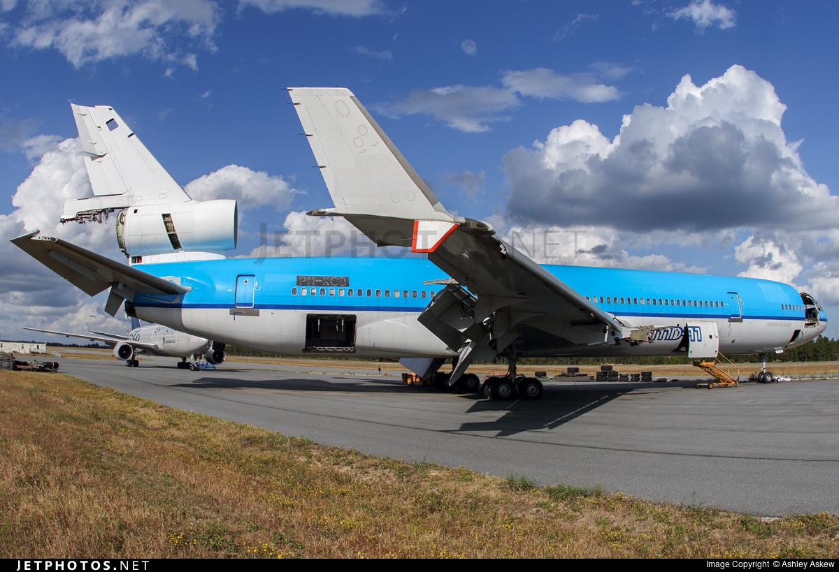 PH-KCB | McDonnell Dou...