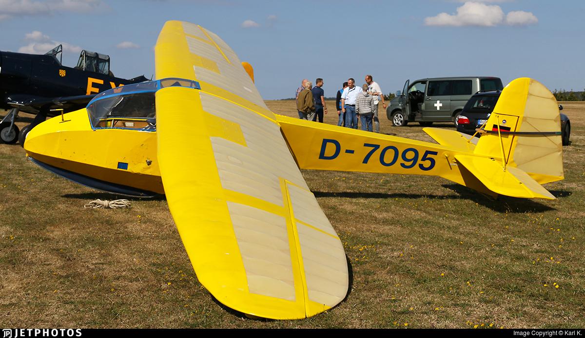 D-7095 - Raab Doppelraab V - Private