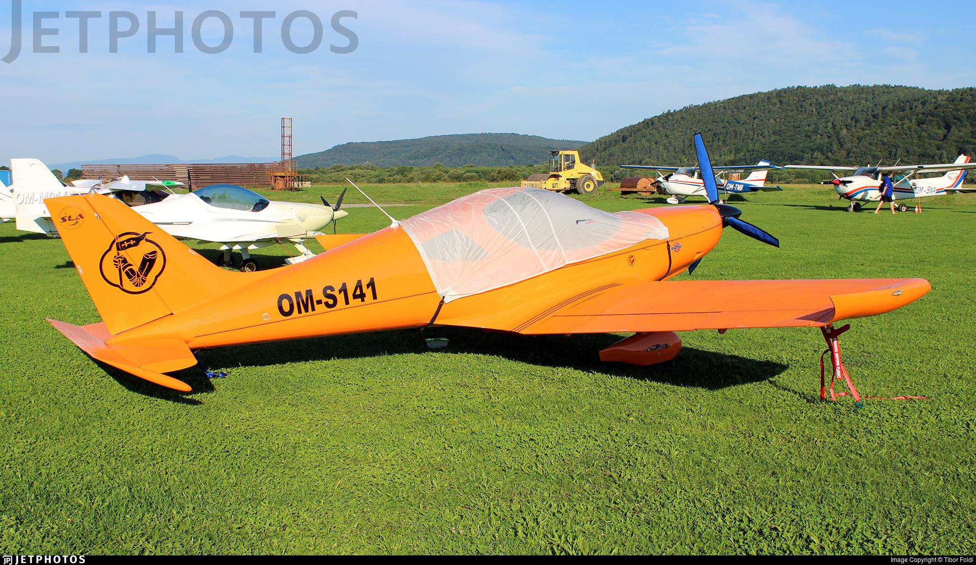 OM-S141 - BRM Aero Bristell TDO - Private