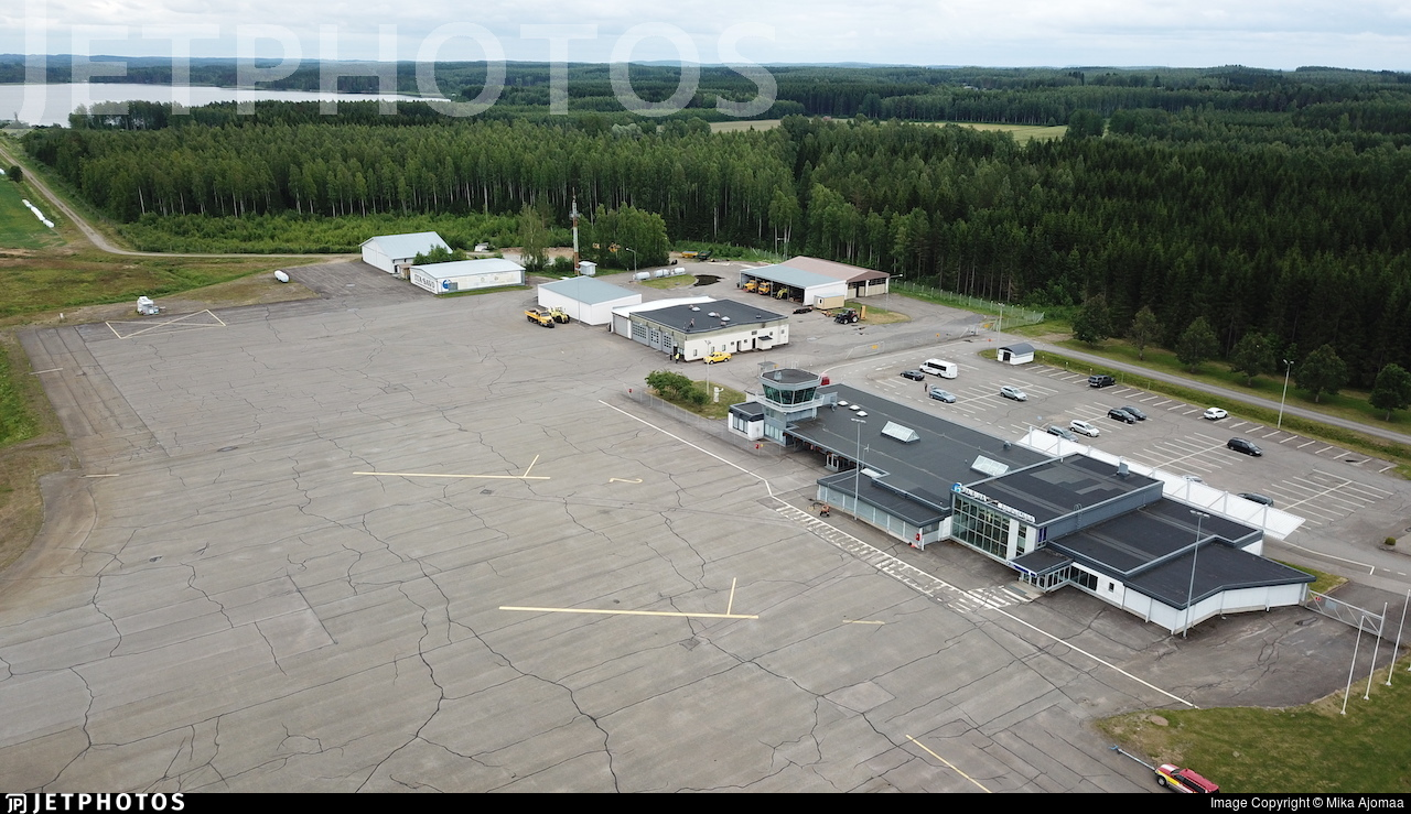 EFSA - Airport - Airport Overview
