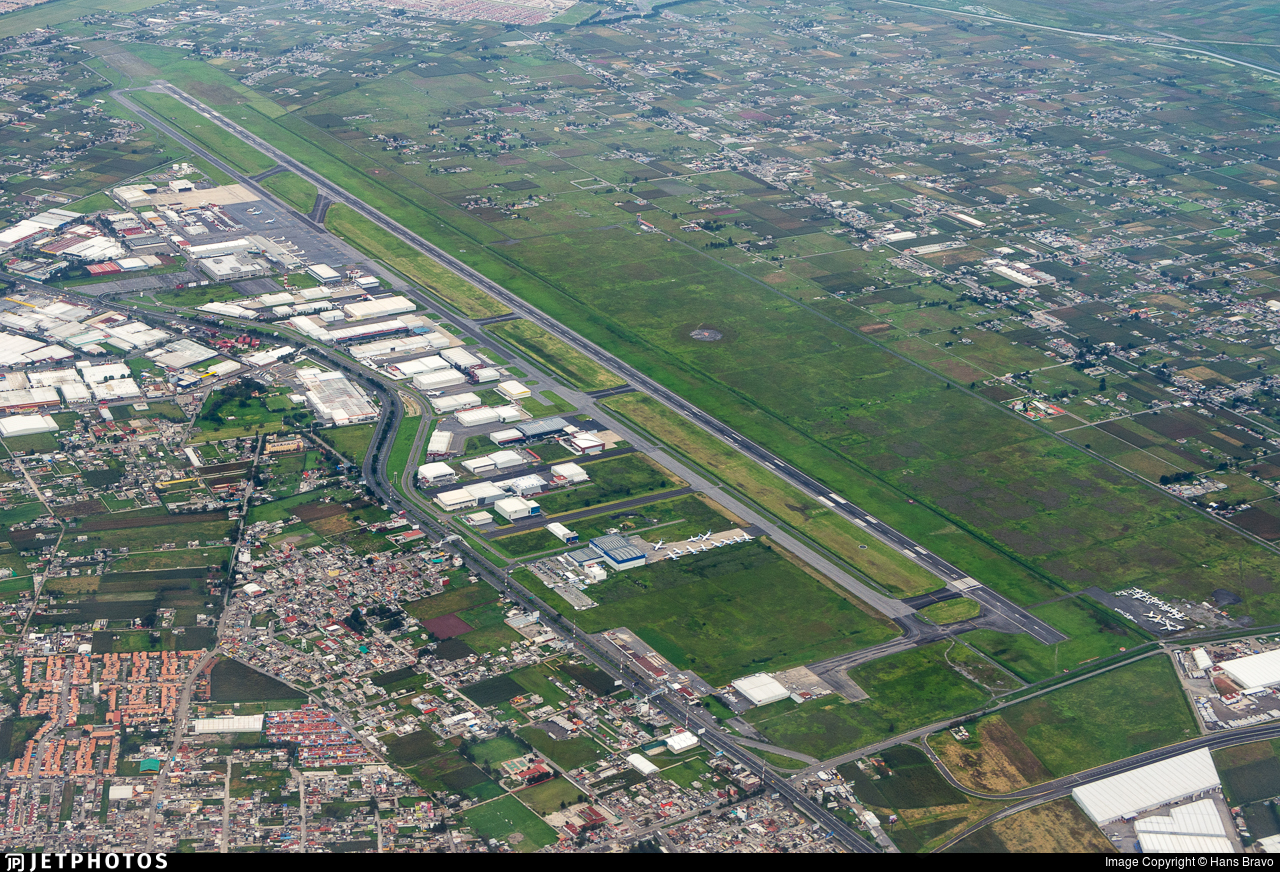 MMTO - Airport - Airport Overview