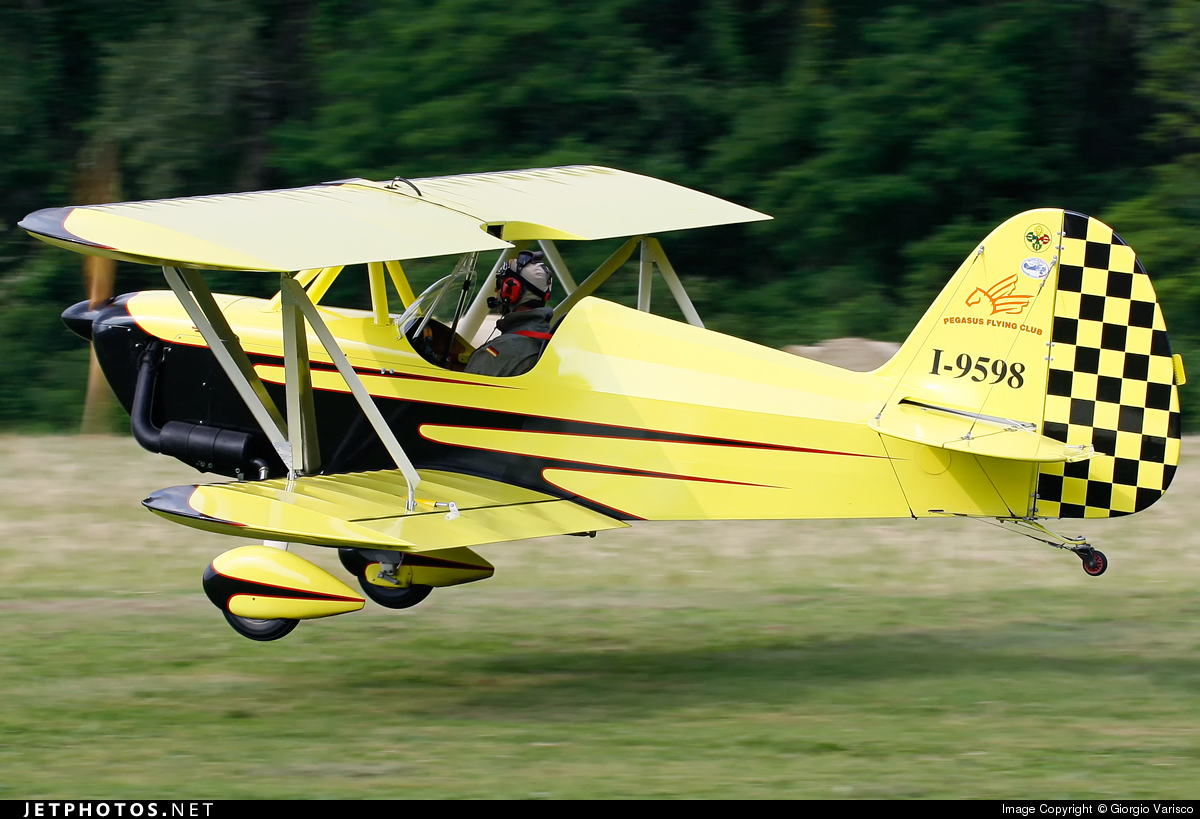 I-9598 - Fisher FP-404 Horizon - Private