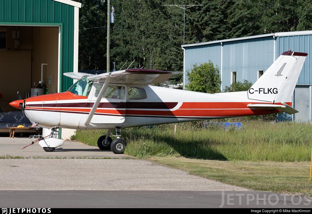 C-FLKG - Cessna 172A - Private