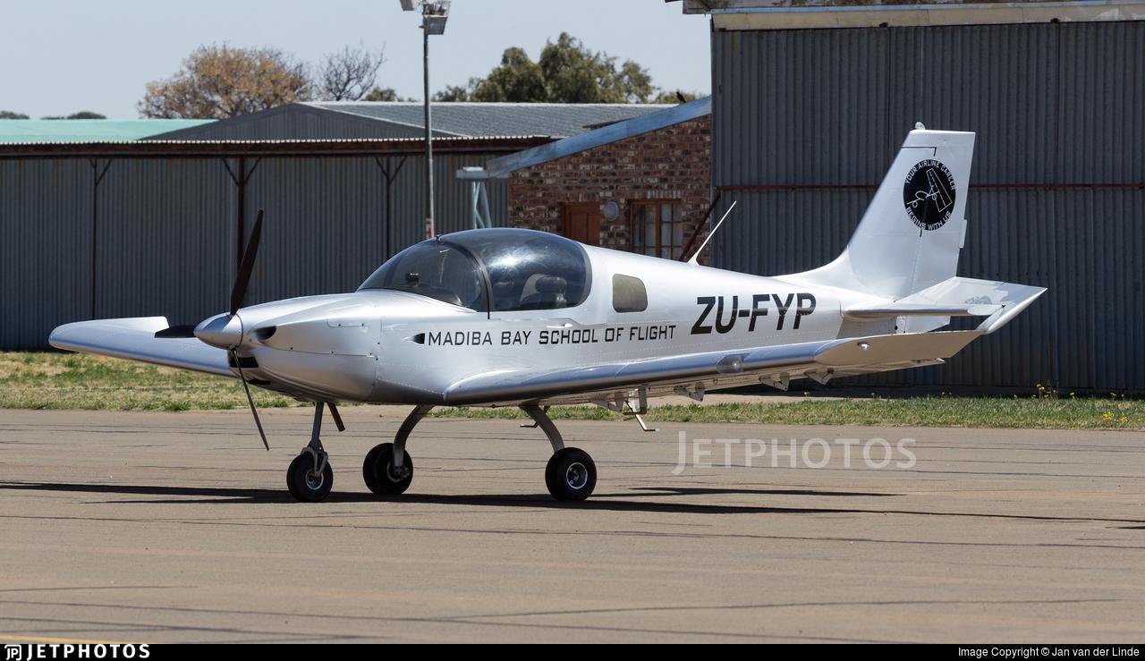 ZU-FYP - Airplane Factory Sling 2 - Madiba Bay School of Flight