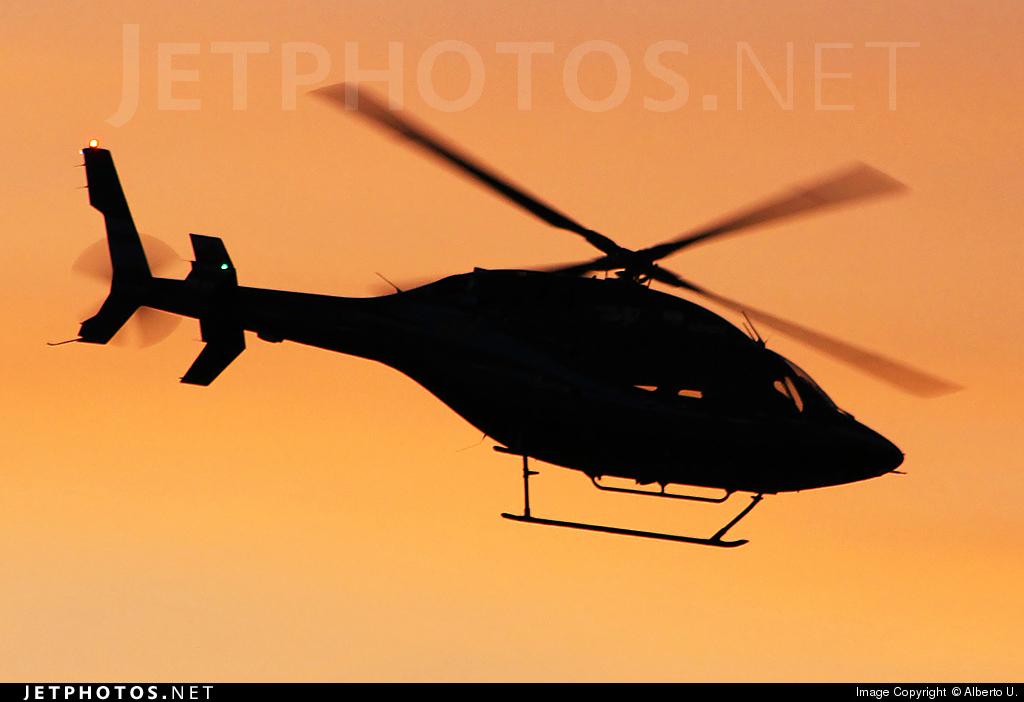 LQ-CZZ - Bell 429 - Argentina - Police of Entre Rios