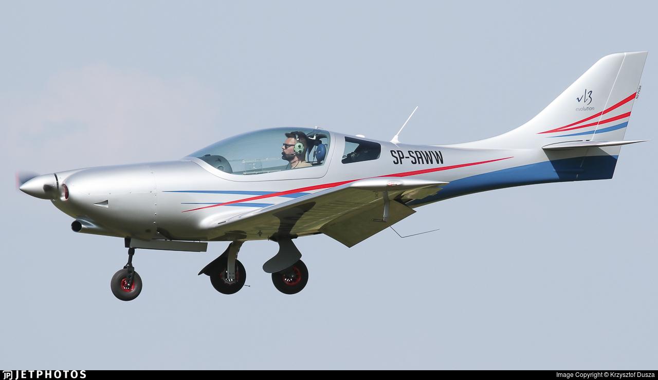 SP-SAWW - JMB VL-3 Evolution - Private