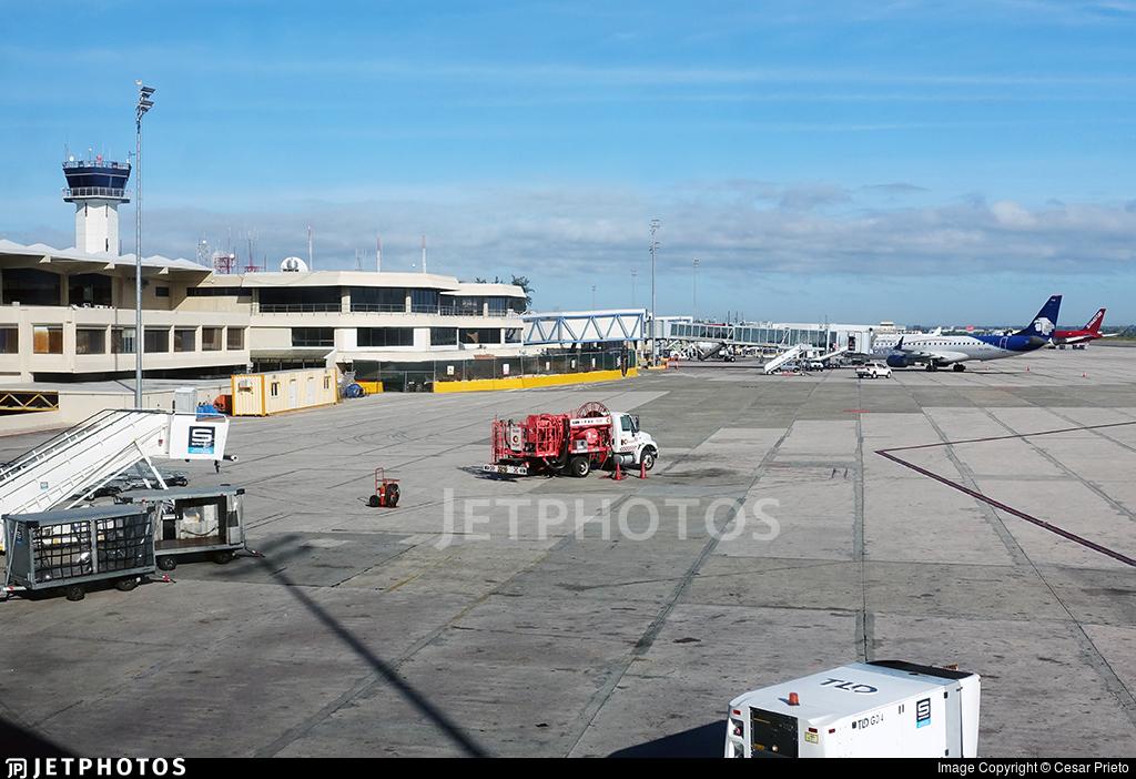 MDSD - Airport - Ramp