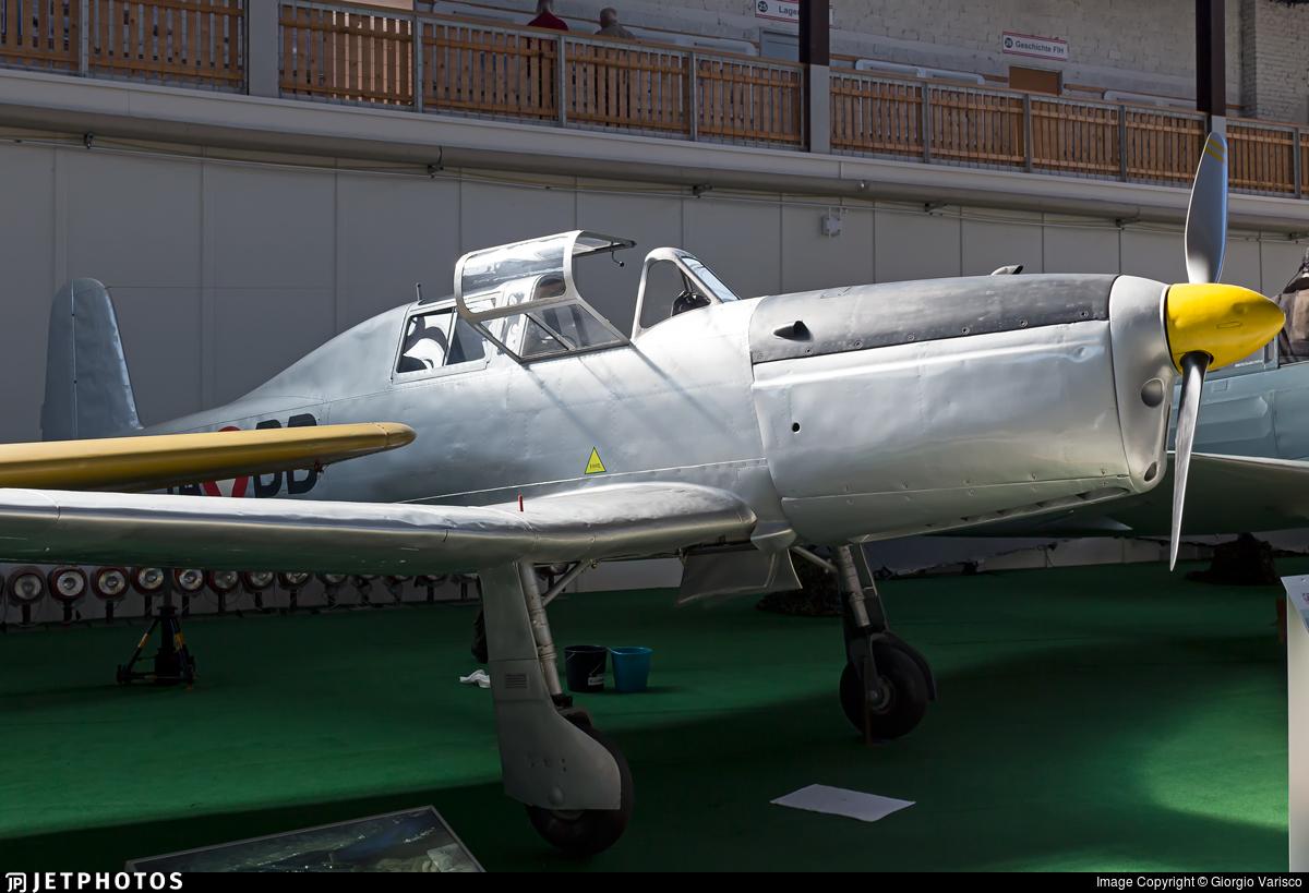 3A-BB - Fiat G46 - Austria - Air Force