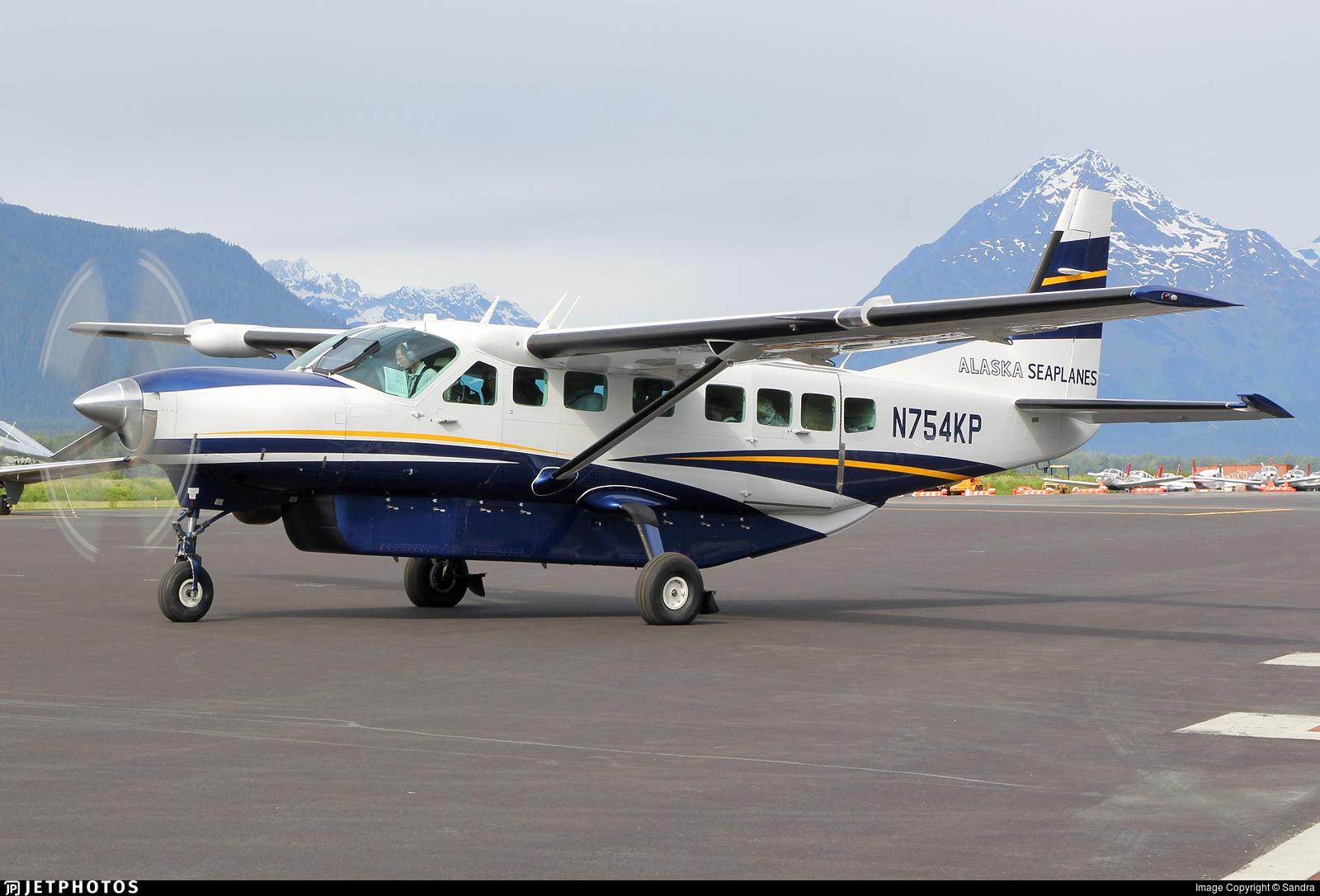 N846ax aircraft