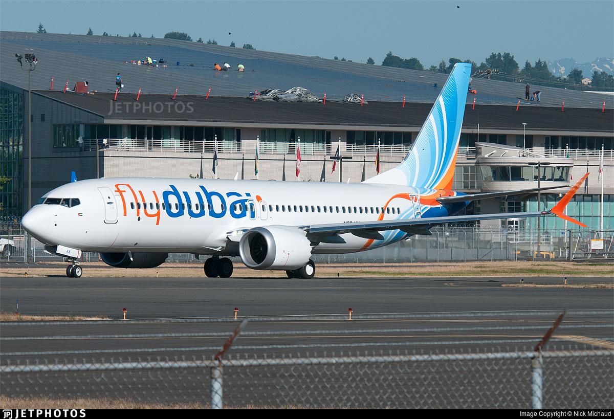Новые бюджетные авиалинии на польском небе. FlyDubai запустил регулярные рейсы в ОАЭ