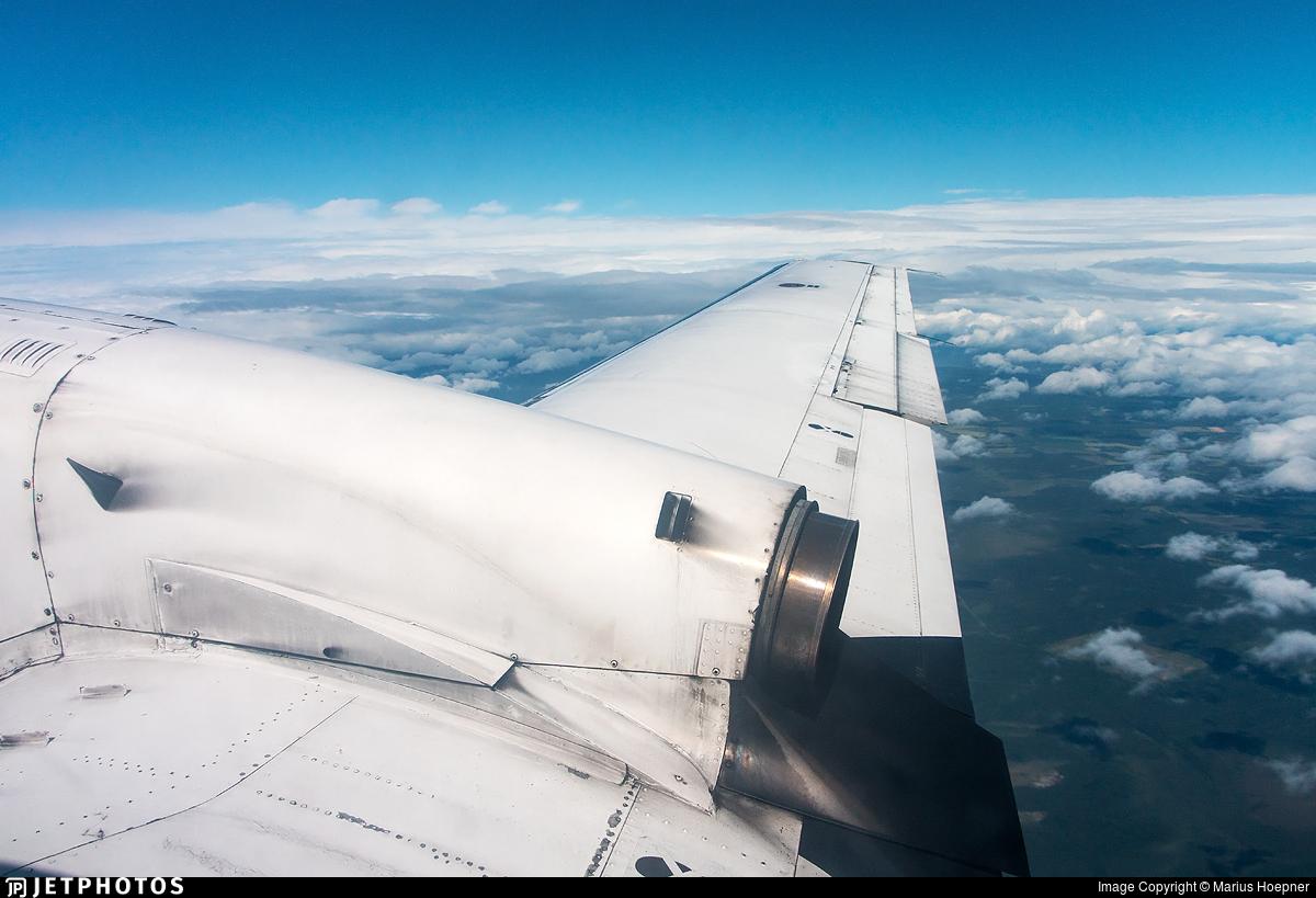 ES-PJR - British Aerospace Jetstream 32EP - Transaviabaltika