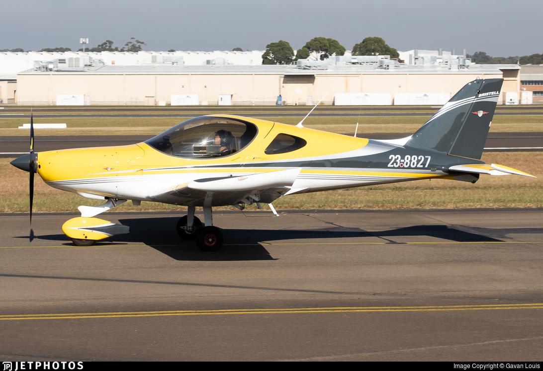 23-8827 - BRM Aero Bristell - Soar Aviation