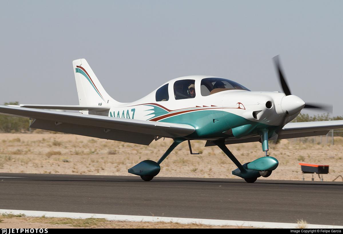 n44az lancair es private felipe garc a jetphotos rh jetphotos com lancair es review lancair es-p specs