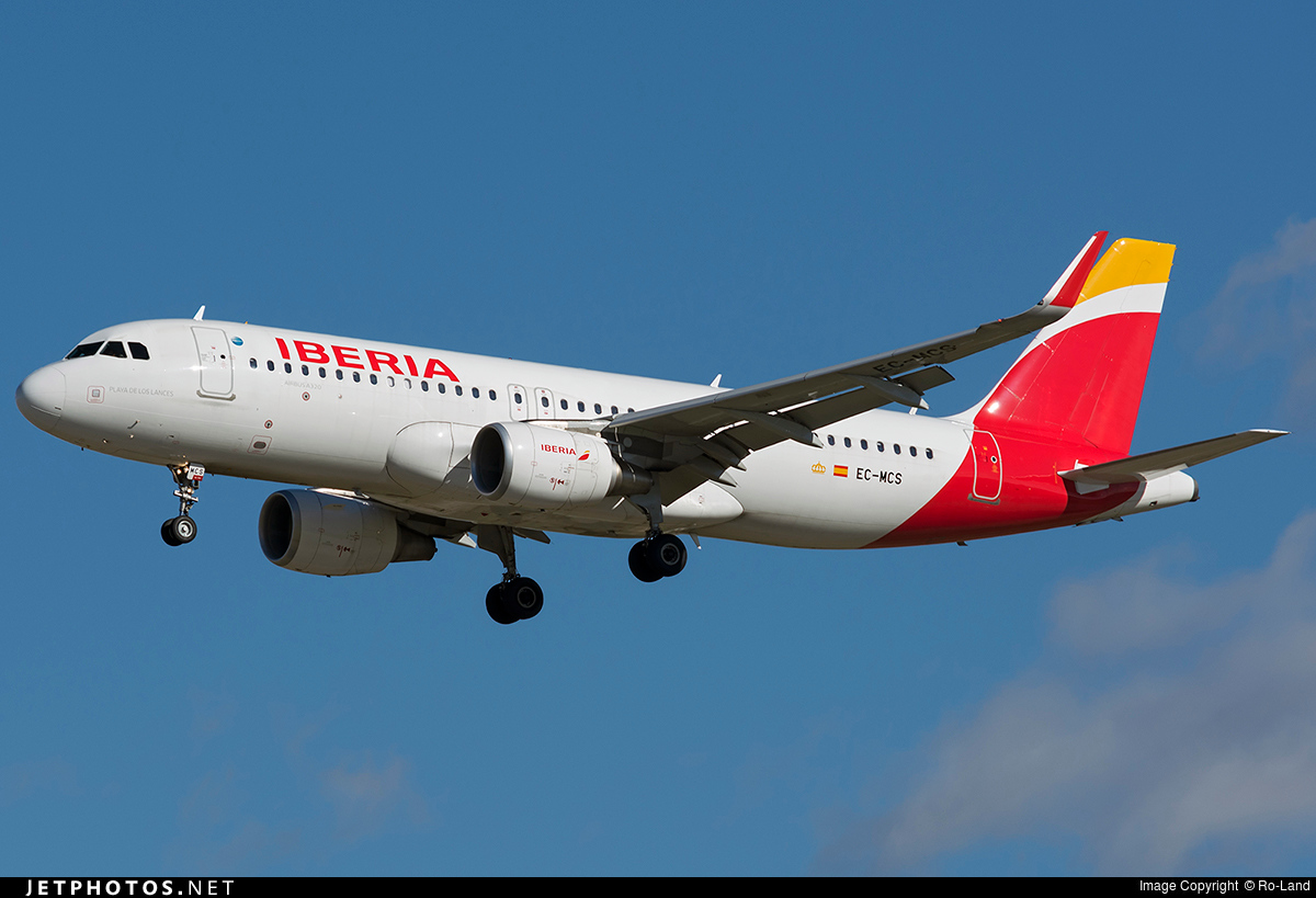 Ro Iberia