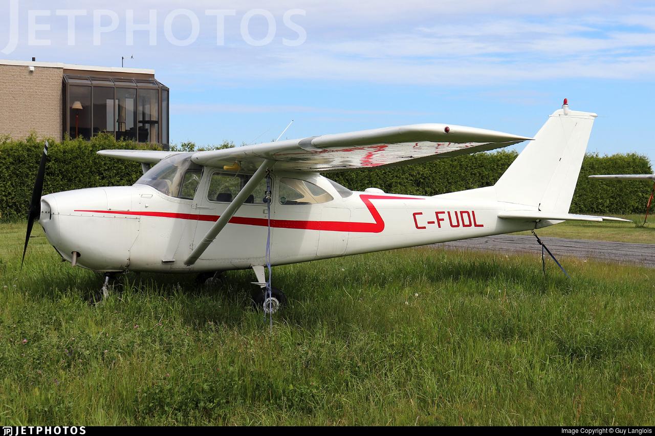 C-FUDL - Cessna 172G Skyhawk - Private