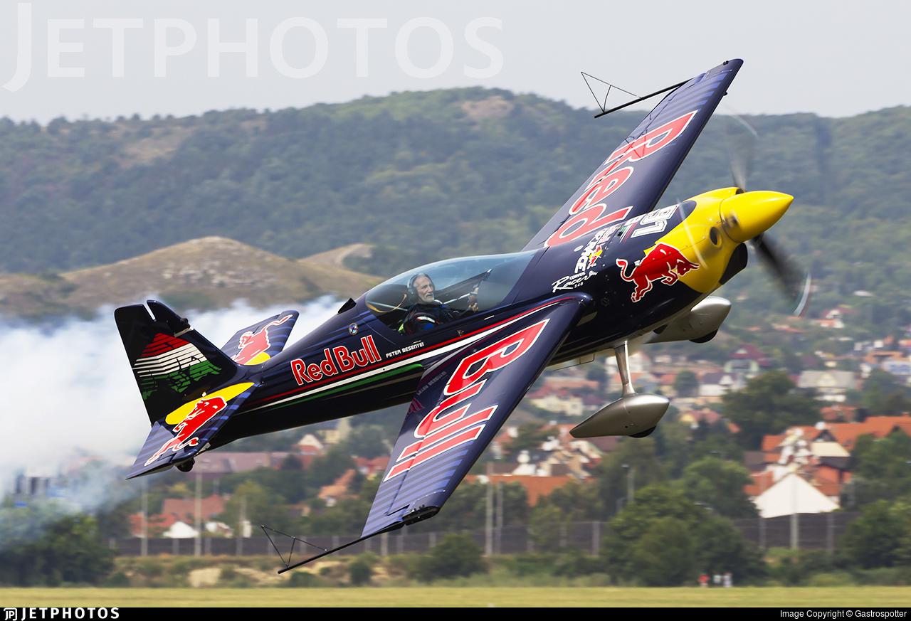 N806CR - Corvus CA-41 Racer - Private