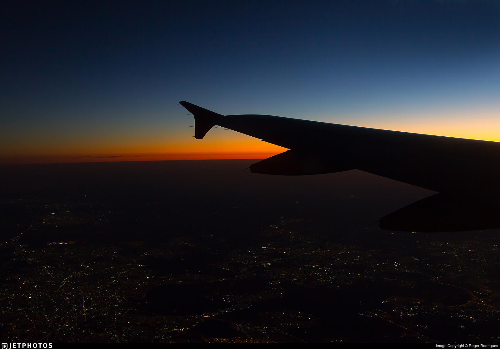PR-MYH - Airbus A320-214 - TAM Linhas Aéreas