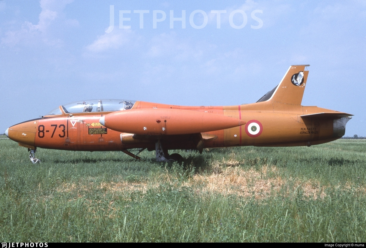 Aermacchi MB-326