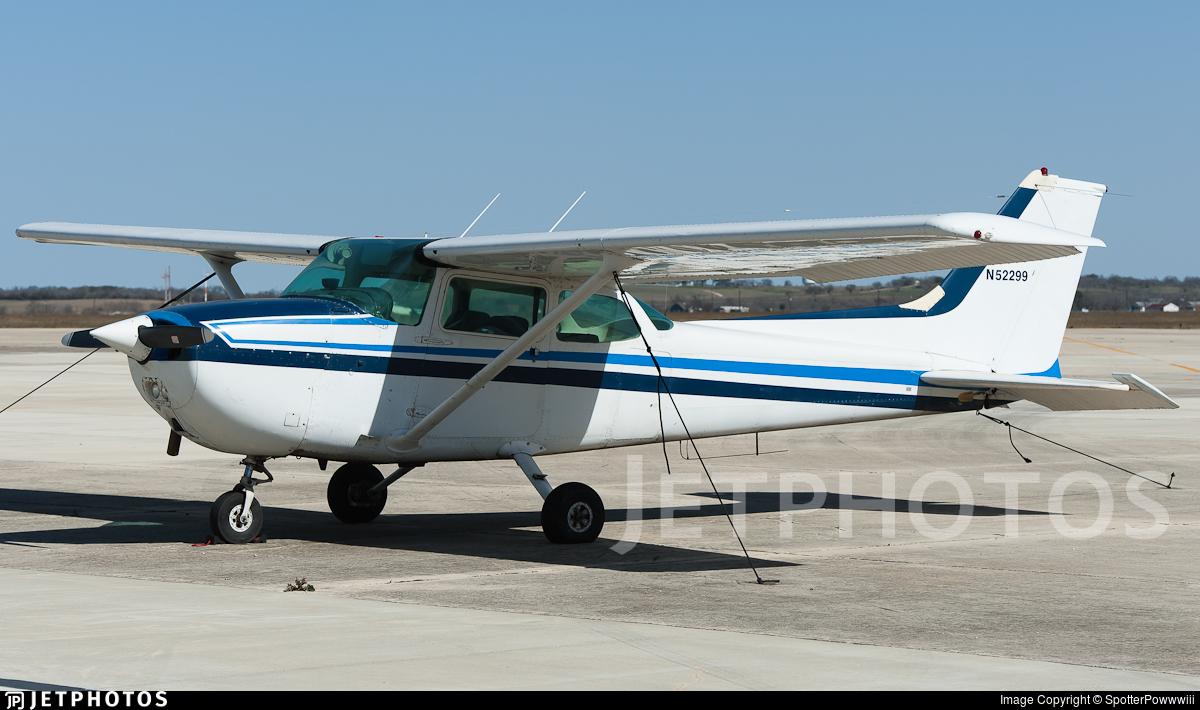 N52299 - Cessna 172P Skyhawk - Private