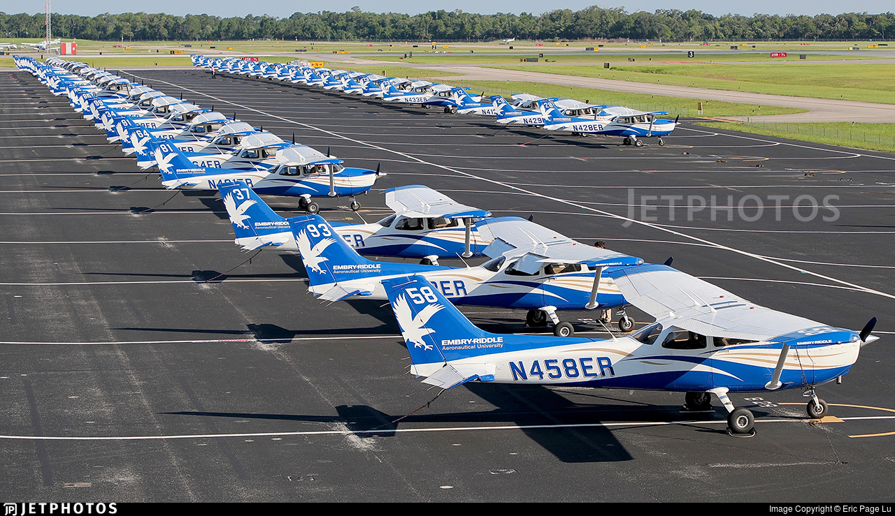 KDAB - Airport - Ramp