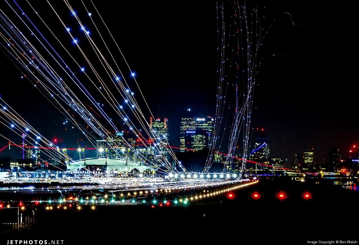 EGLC | Airport | Airport Overview | benjaminwalshphotography ...
