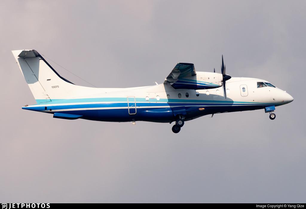 11-3075 - Dornier C-146A Wolfhound - United States - US Air Force (USAF)