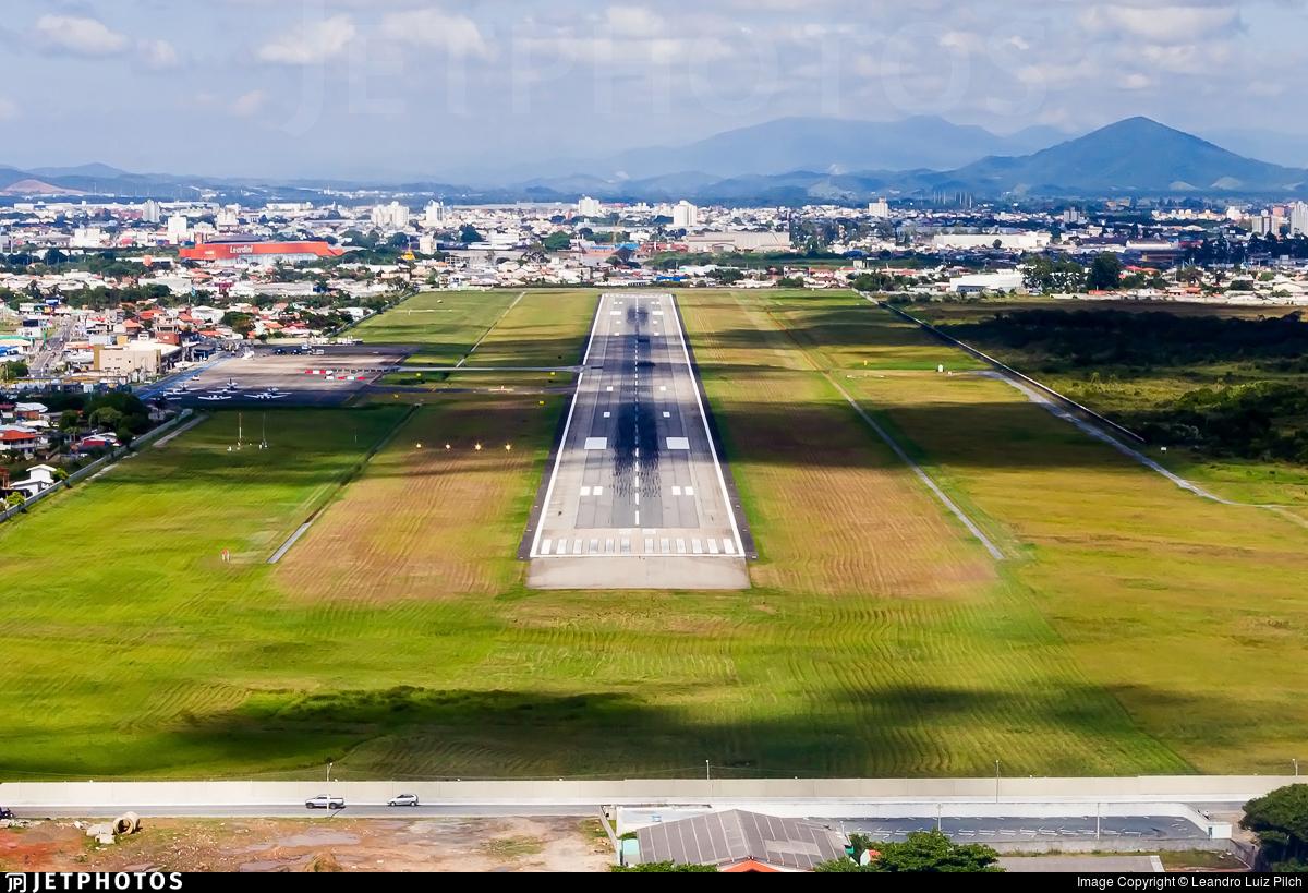 SBNF - Airport - Runway