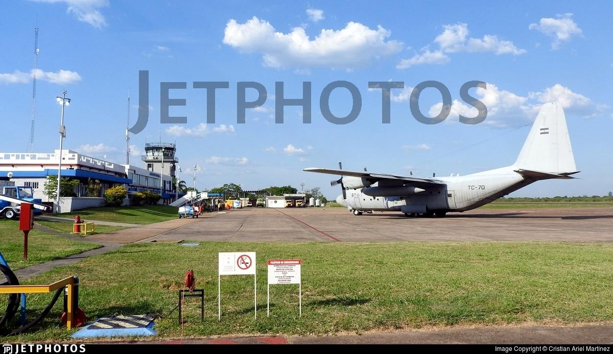 SARF - Airport - Ramp