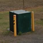 YMML Green Box Spotter