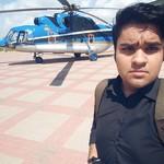 Hamza A. Mughal - Falcons.pk