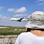 Ismael Lopez - PMI Plane Spotting