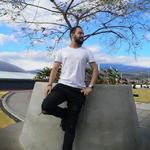 Steven Víquez Redondo