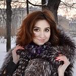 Luba Ostrovskaya