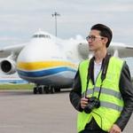 Amir Amangaliyev - Kazakhstan Spotting Club