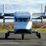 Ottawa.Plane.Spotter