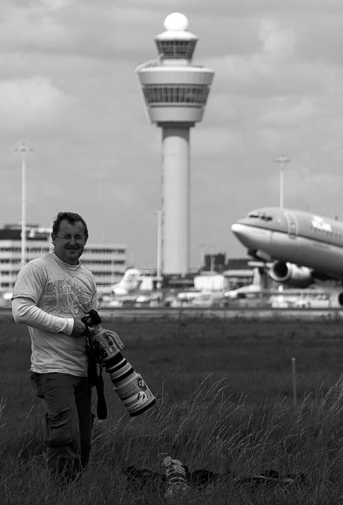 Darren Howie - Vortex Aviation Photography