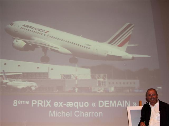 Michel Charron