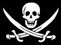 Pirate!!