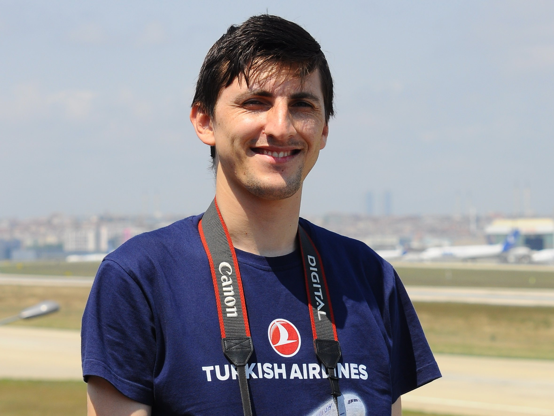 Mustafa SANCAR