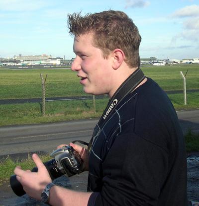 Graham Perkin