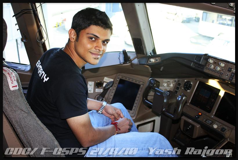 Yash Rajgor
