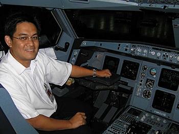 Oliver S. Dorado