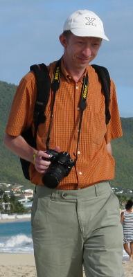 Serge Dejonckheere